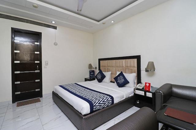 Capital O 980 Hotel Ramhan