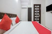 OYO Flagship 77052 Kashyap Residency II