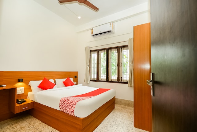 Flagship 77064 Anurag Residency kala Pahar