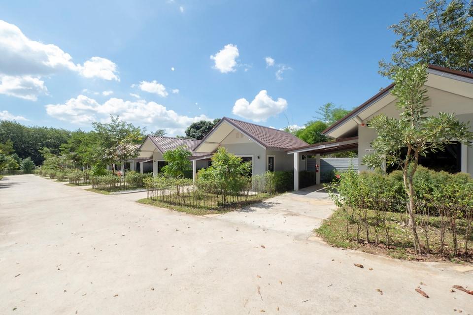 OYO 75378 Thawapee Resort, Rayong City P2, Rayong