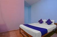 SPOT ON 77079 Hotel Manasvi