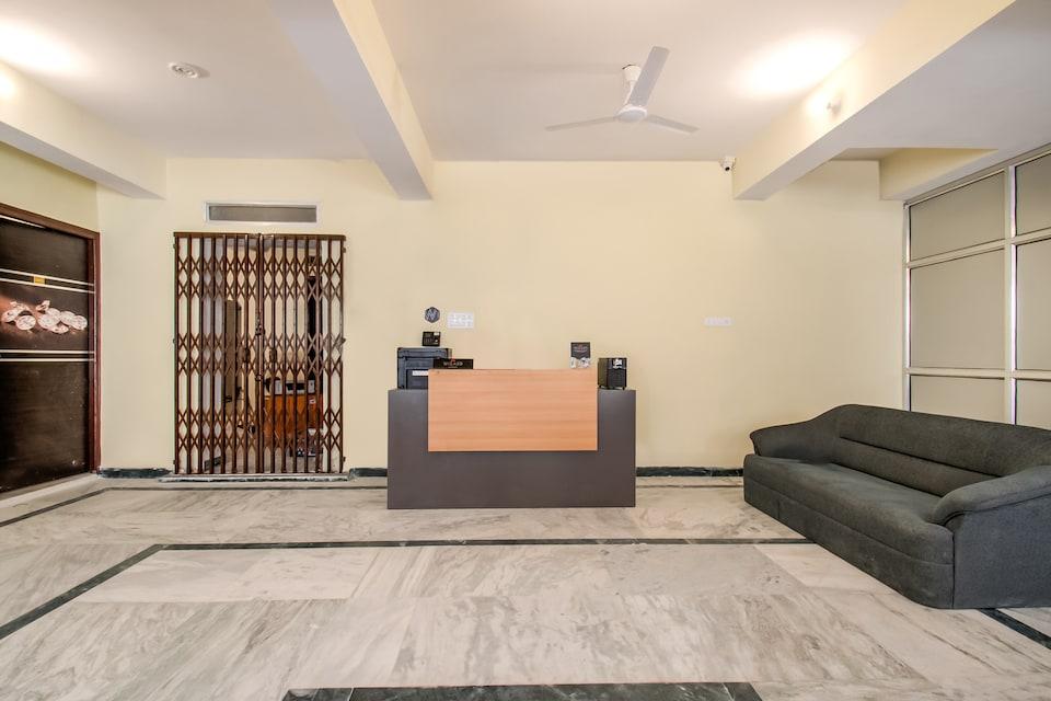 OYO Flagship 77095 Hotel Bihan Hospito India, Boring Road Patna, Patna
