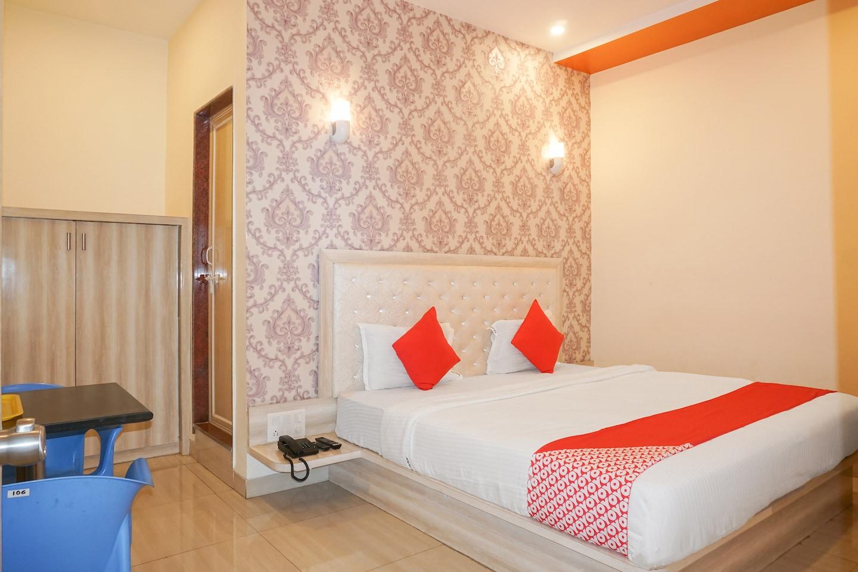 OYO 6476 Hotel Panchgani Holiday Home -1