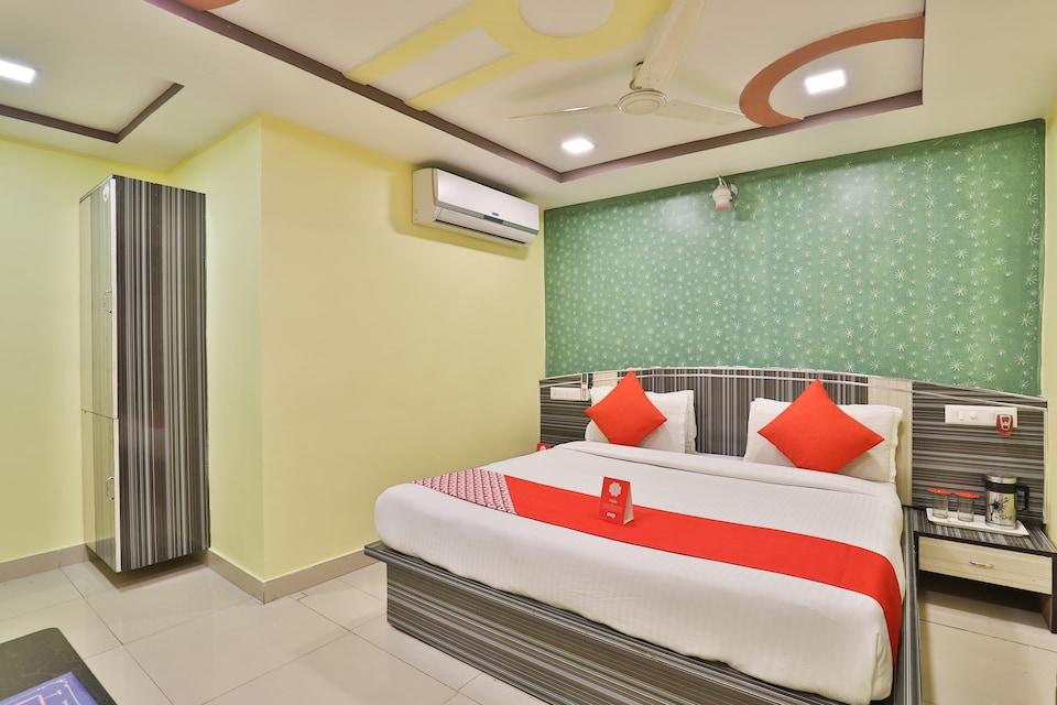 OYO 6478 Hotel Green Land, Satellite-Prahlad Nagar Ahmedabad, Ahmedabad