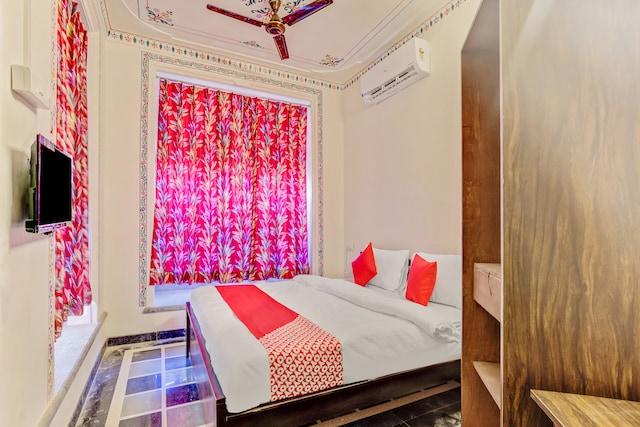 OYO Flagship 77120 Hotel Achrol Haveli Sukher