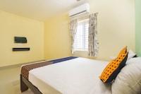 SPOT ON 77128 Siva Residency