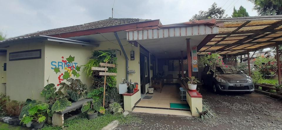 OYO 90142 Sripit Heritage Syariah, Malang Kota, Malang