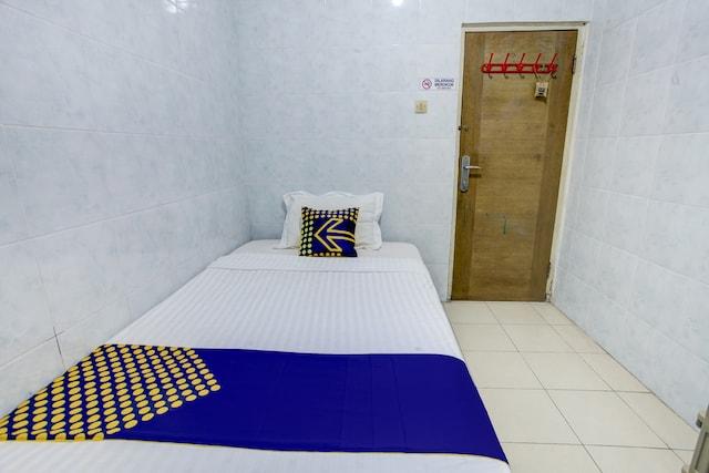 SPOT ON 90150 Jasmine Home Stay Syariah