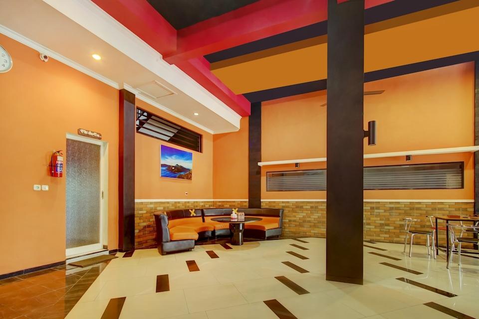 OYO 90151 Guest House 180, Batu, Batu