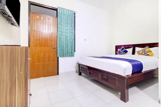 SPOT ON 90152 Garuda Bima Residence Syariah