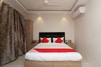 OYO SRG153 Xenia Hotel & Resorts