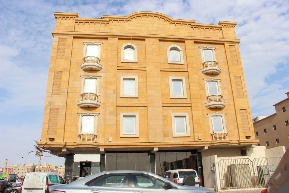 OYO 578 Rabat Hotel Furnished Apartements , Al Ulaya Khobar, Khobar