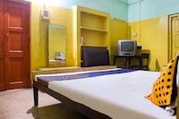 SPOT ON 77183 Hotel Deluxe Residency