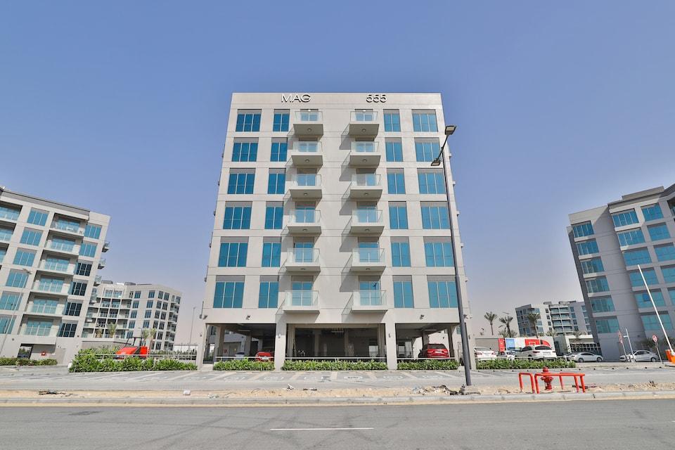 OYO 617 Home 610, Mag 555, Al Barsha Dubai, Dubai