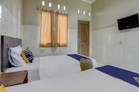 SPOT ON 90159 Puri Asoka Guest House