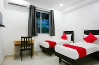 OYO Flagship 77192 Hotel Shangrila Nehru Road