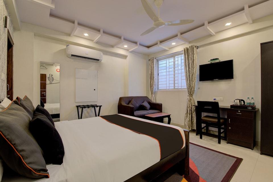 Collection O 77217 Amazing Inn