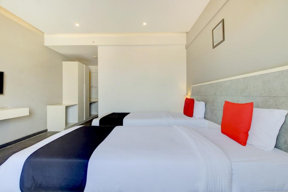 Capital O 77219 Hotel Dwarwata