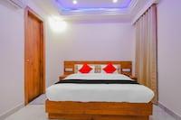 Capital O HRD347 Divine Inn Haridwar