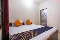 SPOT ON 77241 Shree Ganga Seva Paying Guest House