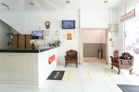 OYO 90152 Hill Inn Tsb