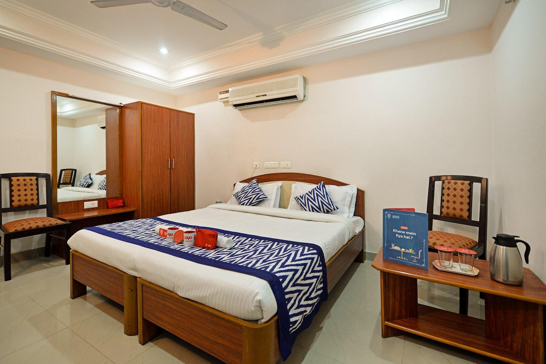 Budget Hotel Rooms In Ameerpet