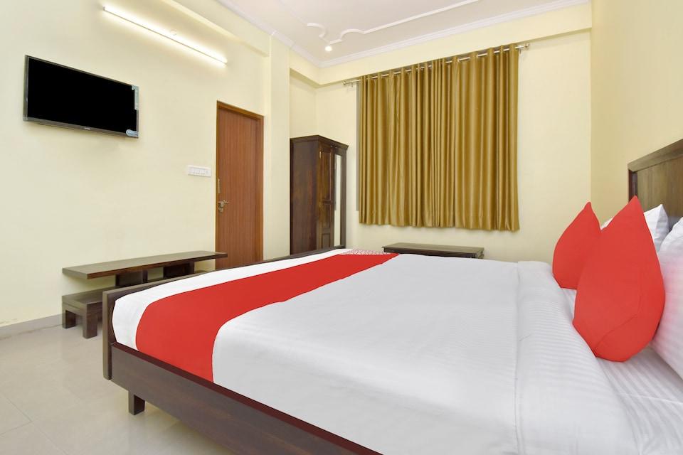 Collection O 77314 Hotel Paris, Raja Park Jaipur, Jaipur