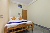 SPOT ON 77346 H K Residency