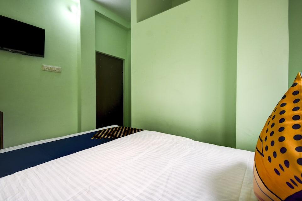 SPOT ON 77347 Swapna Guest House