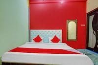 OYO 77381 Hotel Gg Farms