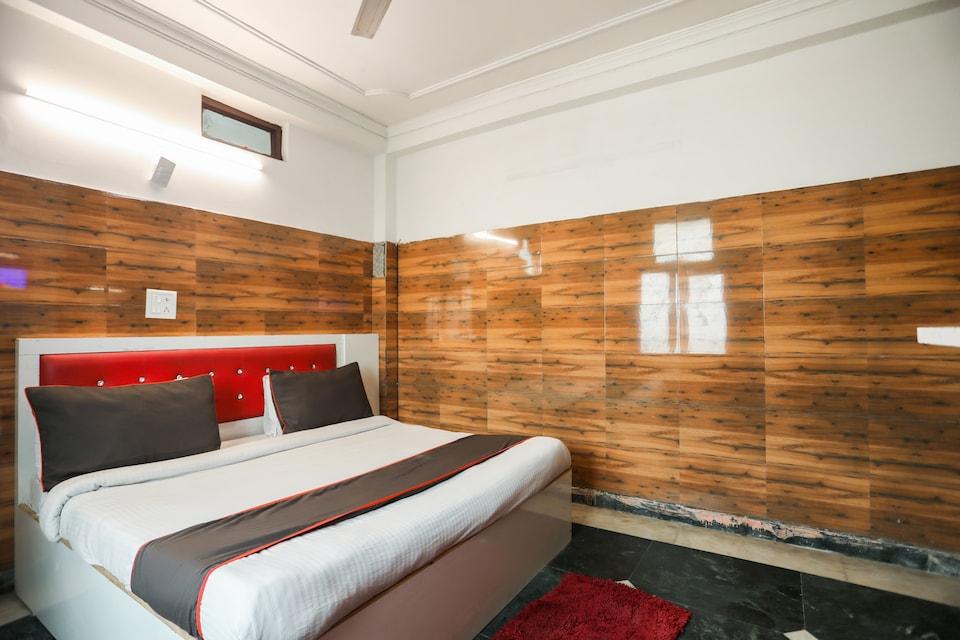 Collection O 50240 Hotel Balram