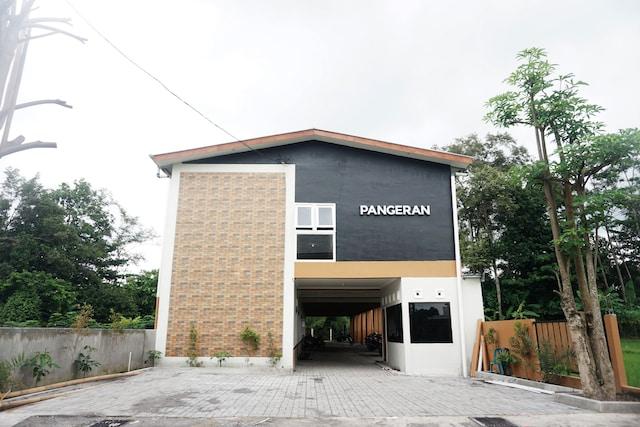 OYO 90178 Pangeran Residence