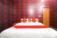 OYO 77443 Hotel Green