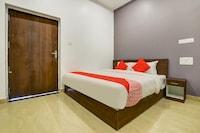OYO 77460 Hotel The Escape