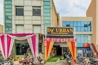 OYO Flagship 77510 Da Urban Hotels And Restaurant