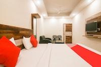 OYO 77519 Hotel Rajdhani Residency