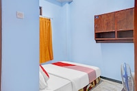 OYO 90199 JEC Residence Syariah