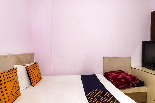 SPOT ON 77532 Hotel Sagar