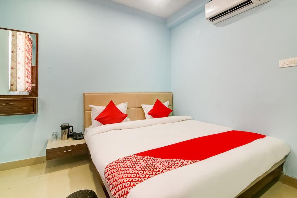 OYO RCH277 Hotel Harsh Regency, Ranchi Airport, Ranchi