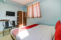 OYO RCH277 Hotel Harsh Regency