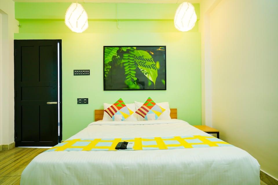 OYO 77581 The Retreat Rooms