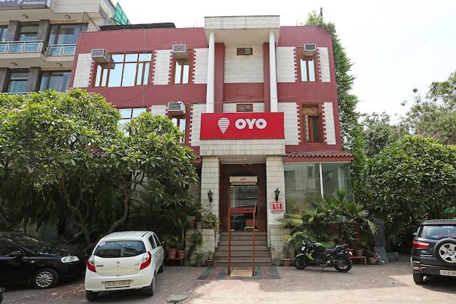 OYO Flagship 632 Kalkaji Mandir