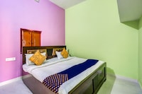 SPOT ON 77611 Hanuman Ji Guesthouse
