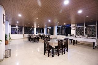 OYO Rooms 018 Barah Pathar Khajjiar Road