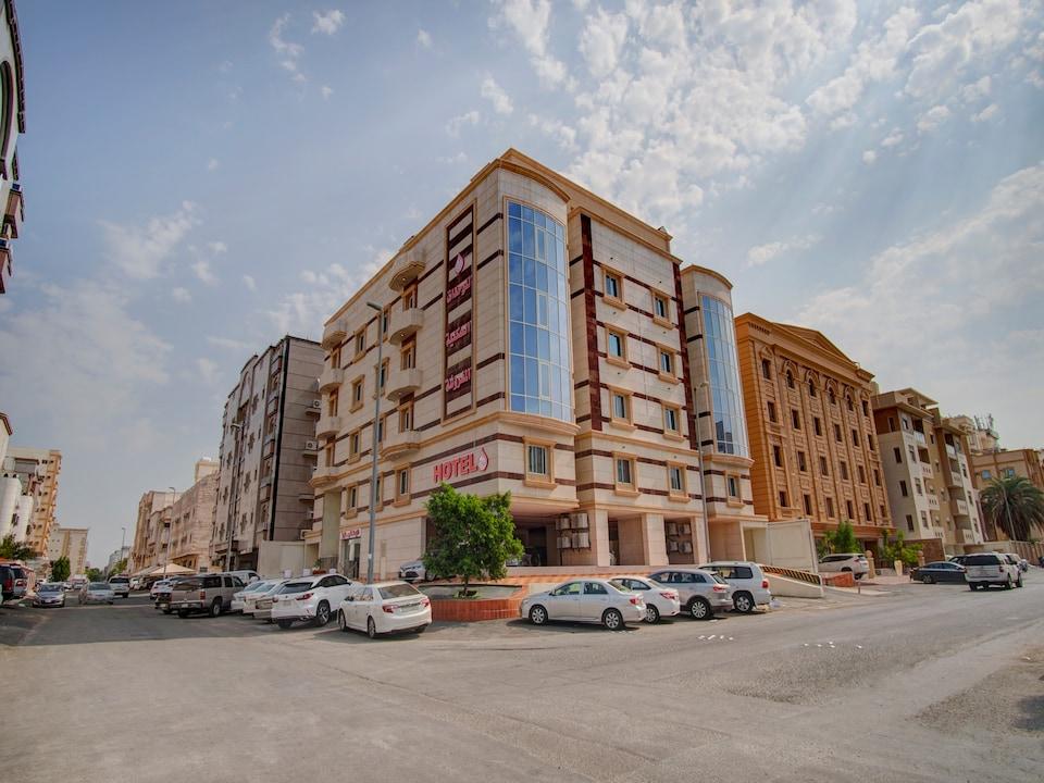OYO 582 Al Tamayoz Al Raqi Al Salamah, As Salamah Jeddah, Jeddah