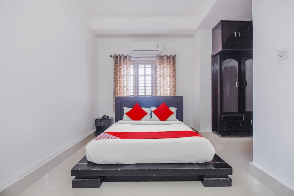 OYO 77671 New Karanji Homestays