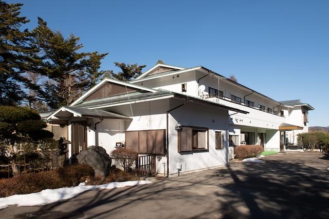 OYO 44859 ラサール山中湖