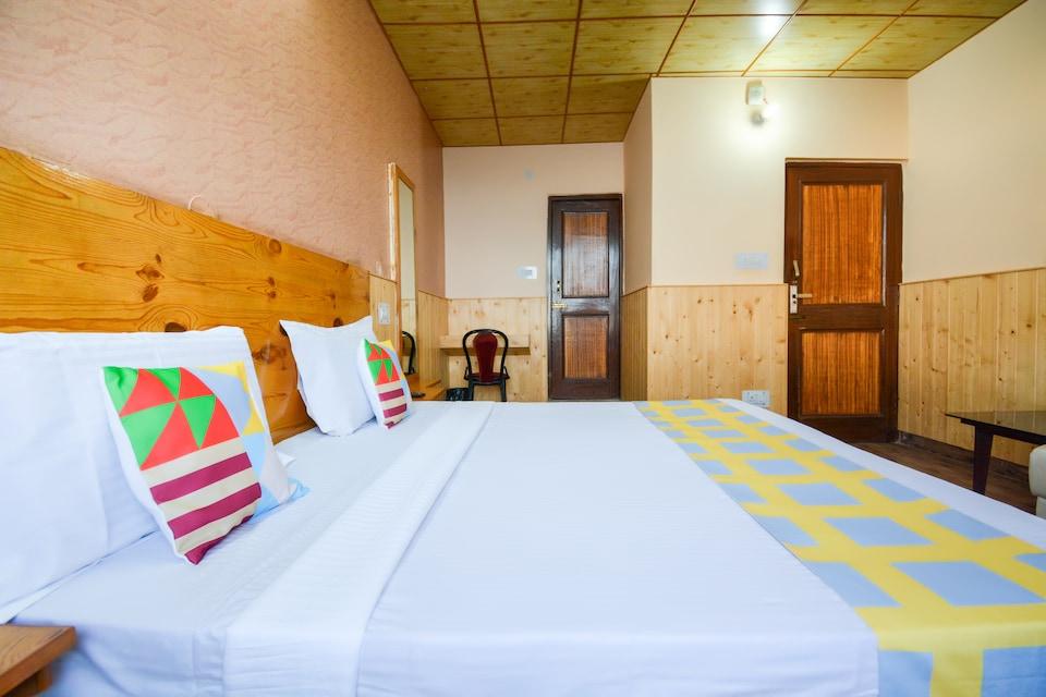 OYO Home 77721 Krishna Monal Delightful Stay, Kachighati-Summerhill, Shimla