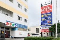 OYO Hotel Sharom Hamamatsu