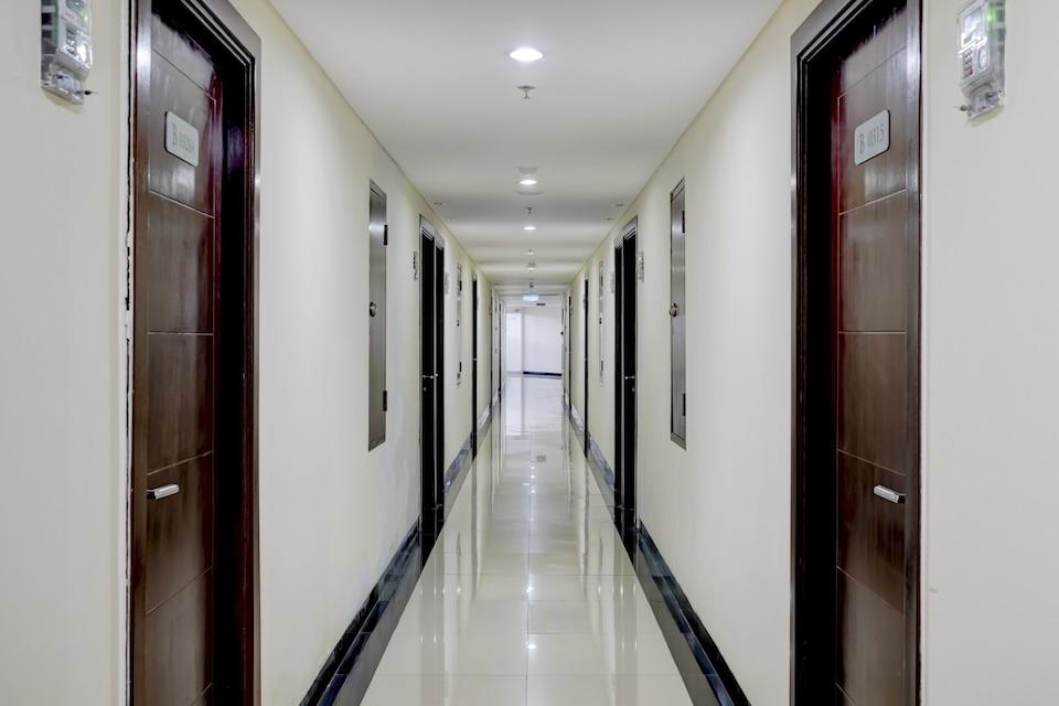 OYO 90205 Queen Rent Apartment Gateway Pasteur, Pasteur, Bandung
